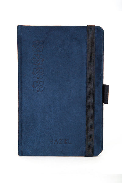 Hazel Suede Series - Pocket Journal - MadCapPage