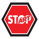 Start Sticker - MadCapPage