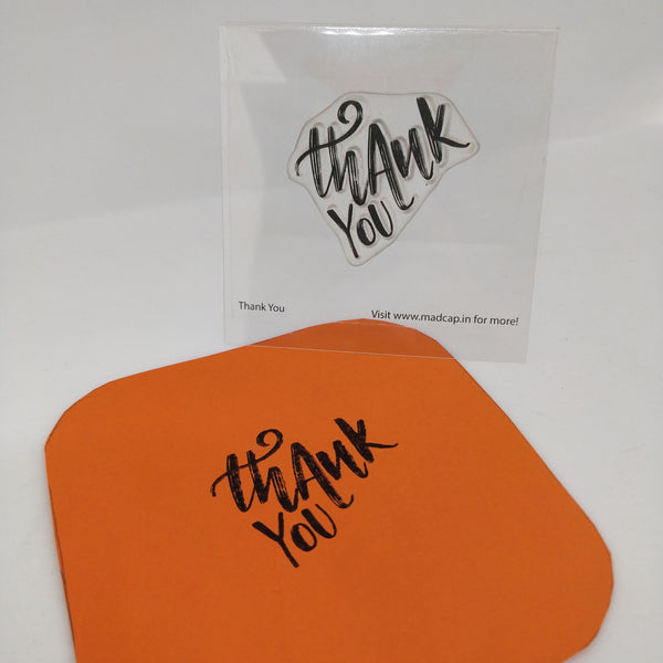 Thank You - MadCapPage