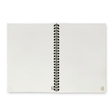 Strong Spiral Notebook - MadCapPage