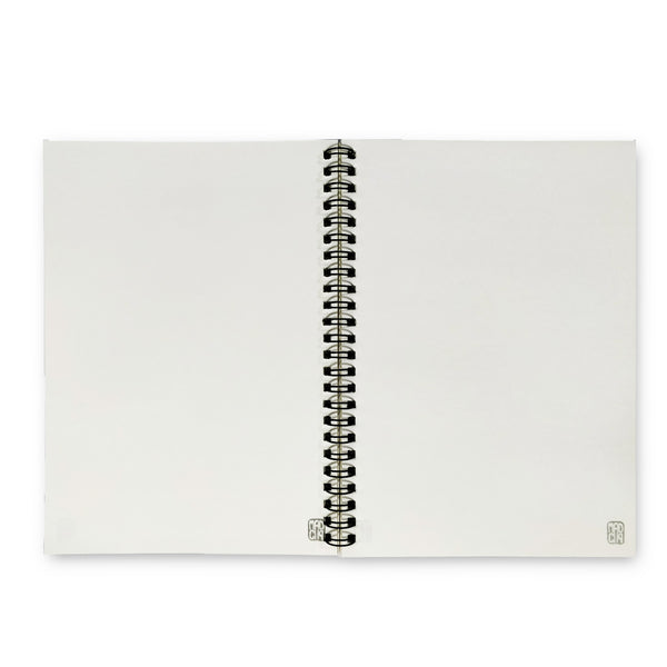 Adorable Spiral Notebook - MadCapPage