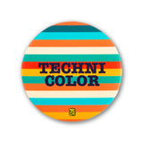 Vibrance Badge - MadCap - For the Imperfect You !