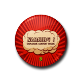 Warning Badge - MadCapPage