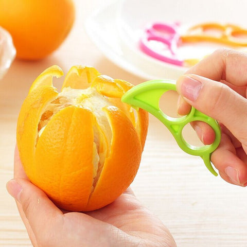 Easy Orange Peeler 3pcs/lot-Foodies Edition-Innodie-Innodie