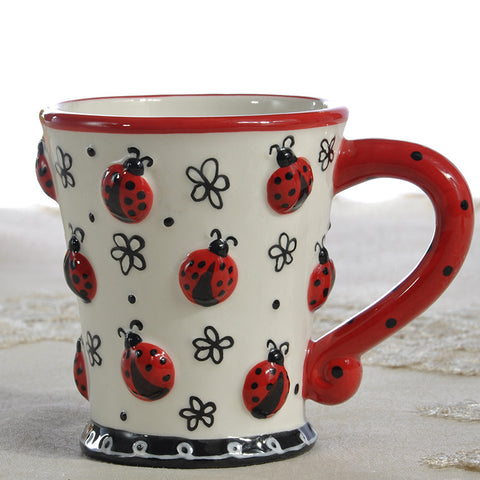Forest Edition - Bee Coffee Mug-Innodie-Innodie