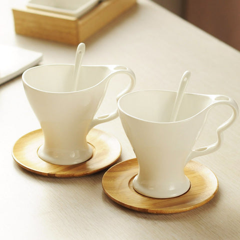 English Edition - Benevolent Tea Cup-Innodie-Innodie