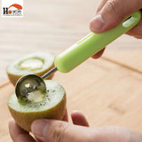 Creative Fruit Peeler and Scoops Spoon-Foodies Edition-Innodie-Innodie