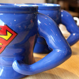 Youth Edition - Superman Coffee Mug-Innodie-Innodie