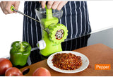 Multifunctional Meat Grinder and Sausage Maker-Kitchen Gadgets-Innodie-Innodie