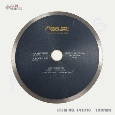 141318 Diamond Disc 180M*22.2M*20M
