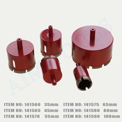 141560 Diamond Core Bit