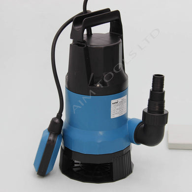 151652 Submersible Clean And Dirty Water Pump 400W