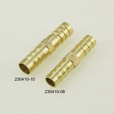 SP230410 Brass Hose Connector Fitting