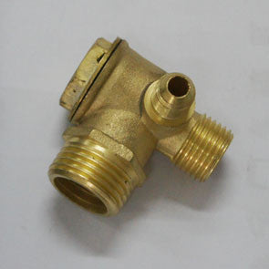 SP230722 Brass  Elbow For Cheack Valves