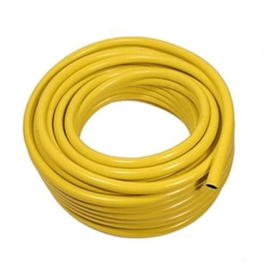 66427 Garden Water Hose Yellow 1/2