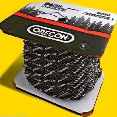 SP654718 Chainsaw Chain Reel 100 ft - OREGON