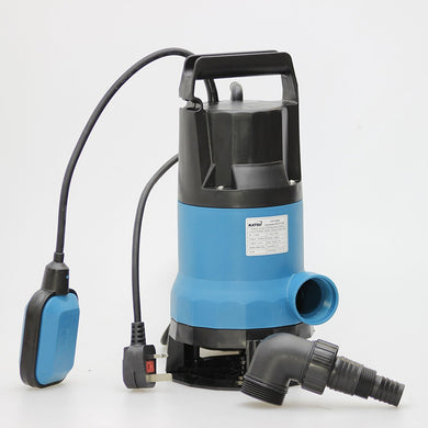 151654 Submersible Clean And Dirty Water Pump1100W