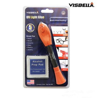 323145 Visbella UV Super Glue 4Gr