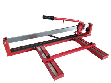 347733 Heavy Duty Manual Tile Cutter 800MM