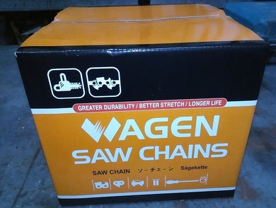 SP654718 Chainsaw Chain Reel 100 ft - WAGEN
