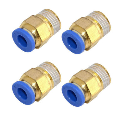 SP990950 Air Push-in Connectors PC 4 to 12 mm