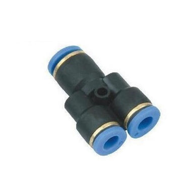 SP990942 Air Push-In Connectors Pw 4 To 16 Mm