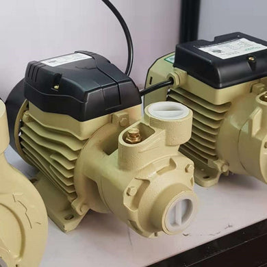 151212 Merry Tools Professional Quality Water Pumps 1/2HP-1HP