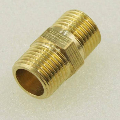 SP230445 Brass Male Socket Connector