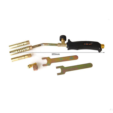324131 Gas Torch Set