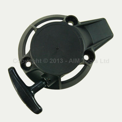 SP14013204 Grass Trimmer Spare Parts Recoil Starter For Honda GX25 Petrol Engine