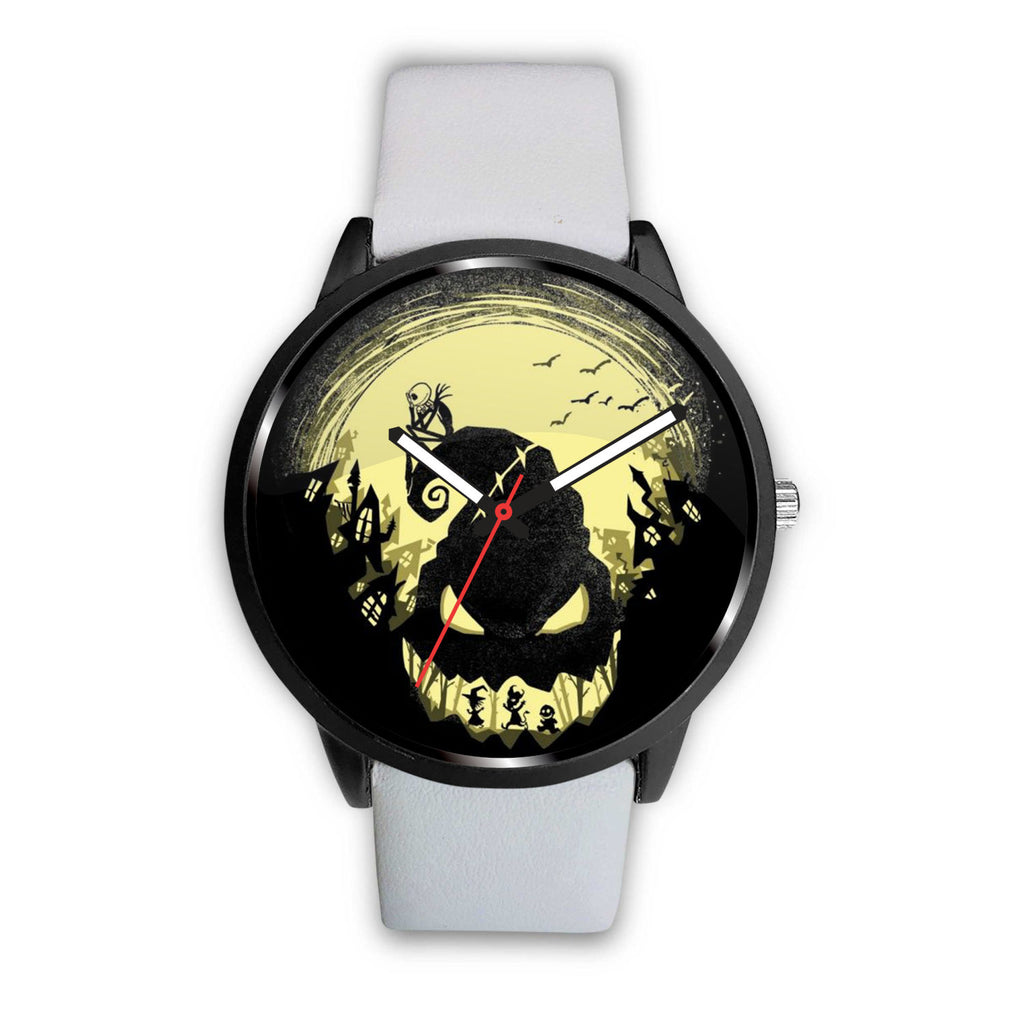 Nightmare Before Christmas Watch – GrabFactory