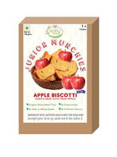 Early Foods - Organic Apple Jaggery Rusk 150g