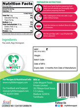 Little Moppet Foods Get Trim Health Mix (200 gm)