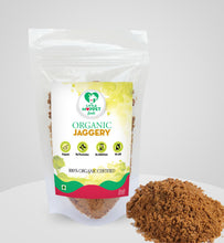 Little Moppet Foods Jaggery (400 gm)