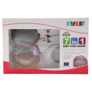 FARLIN BABY FOOD MAKER 7 IN 1