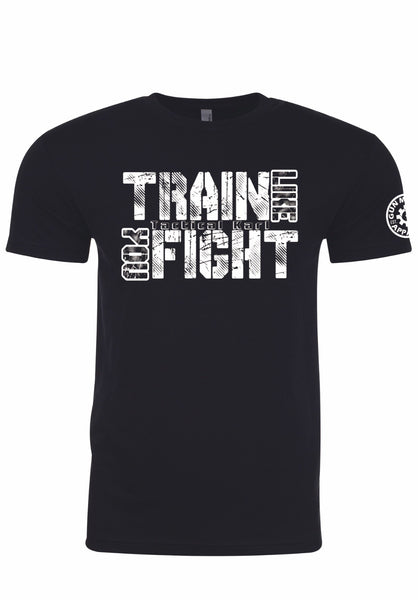 Tactical Karl Train Fight/ Hard to Kill