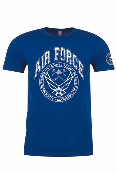 Core Values Air Force