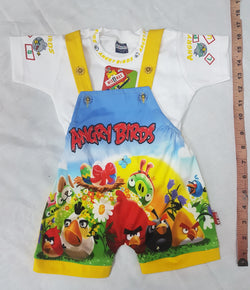 Angry Bird - Full Pair for Baby - ONLINECITY