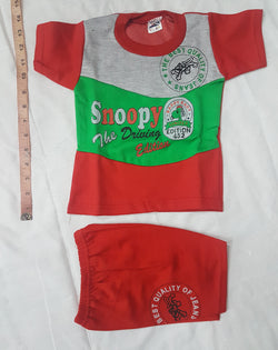 Snoopy - Full Pair for Baby - ONLINECITY