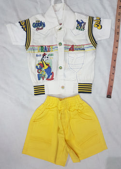 Crazy Goofy- Full Pair for Baby - ONLINECITY
