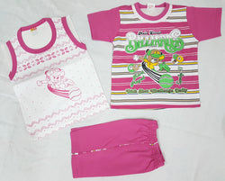 Main street- full pair for baby(3-items) - ONLINECITY