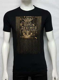 Black Trendy Tees