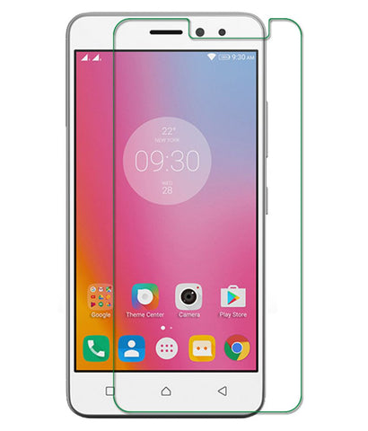 lenevo k6 power-Pro tempered glass - ONLINECITY
