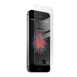 iphone 5- tempered glass - ONLINECITY