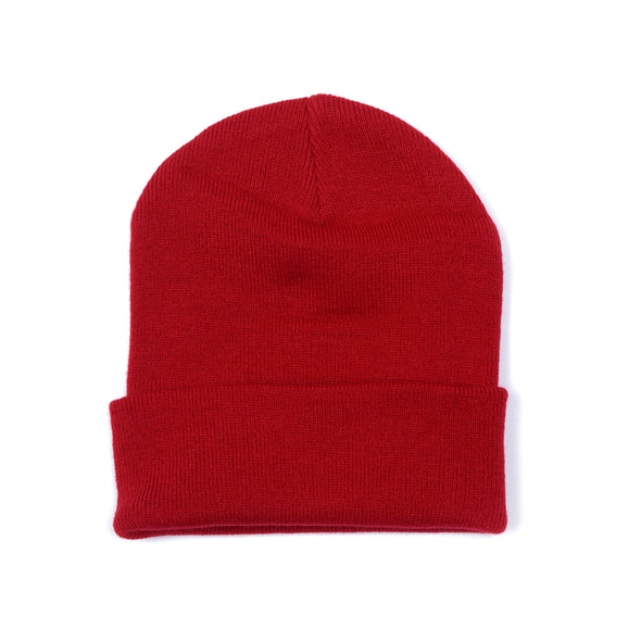 Beanie<br>Red