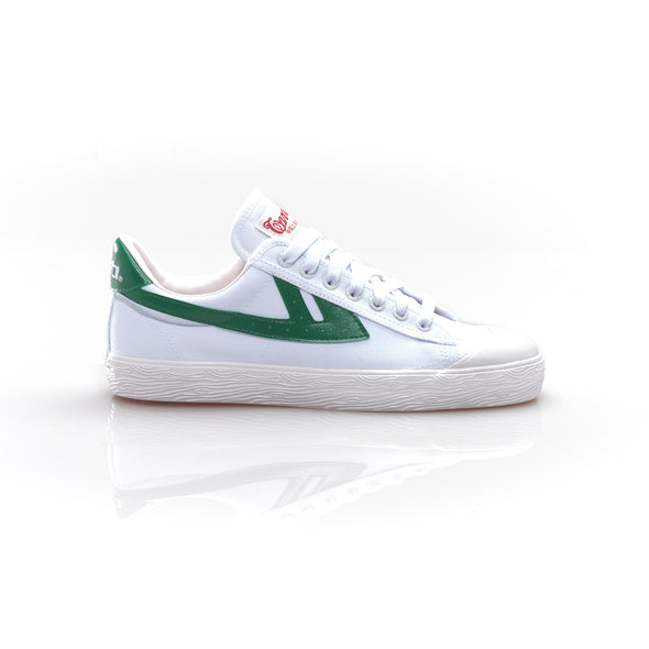 WB-1 White/Green