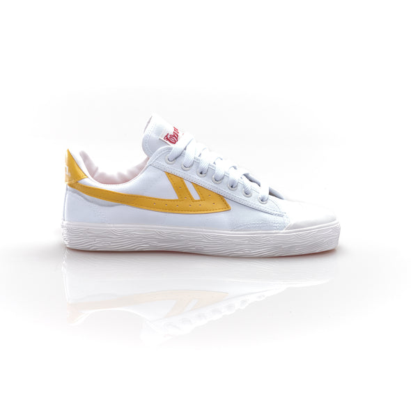 WB-1 White/Yellow
