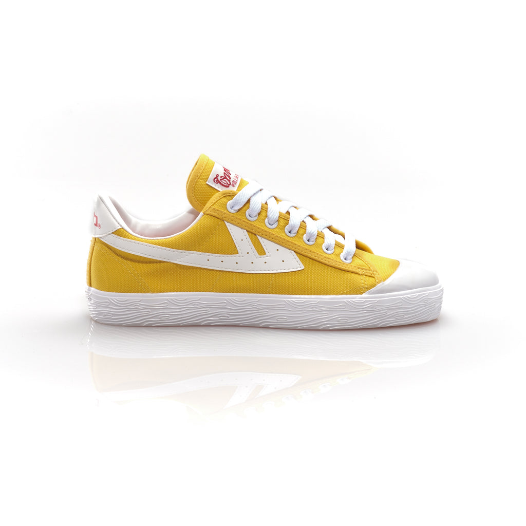 WB-1 Yellow White