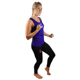 Jowe Blackout Sports Leggings-Clothing-Jowe-SwimPath