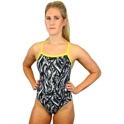 Jowe Blizzard Fashion Swimsuit